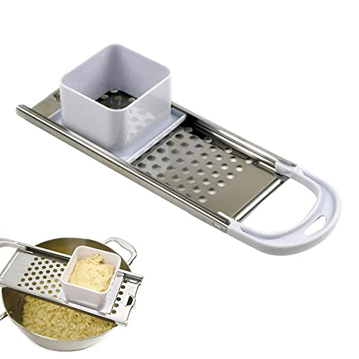 Compra LYCOS3 - Espátula de Acero Inoxidable para Cocina y ...