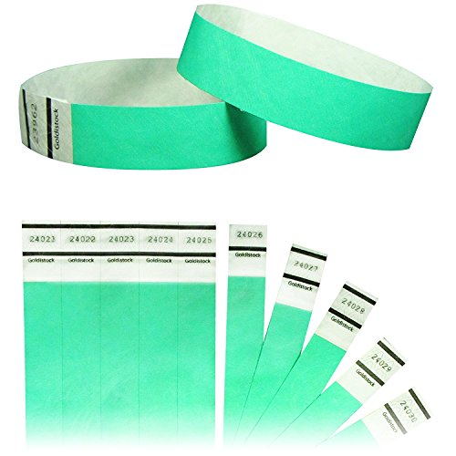 Goldistock Original Wristbands Identification Texture product image