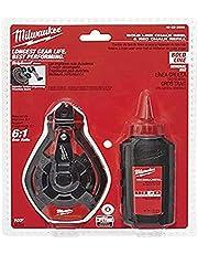 Milwaukee ELEC Tool 48-22-3986 Bold Line Chalk Reel