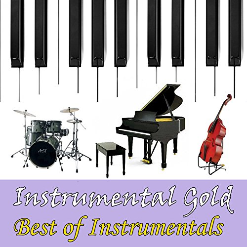 Instrumental Gold: Best of Ins...