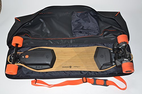 Boosted Board Skateboard Custom Carry / Travel Case by Tuffy Cases (Image #3)