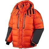 Mountain Hardwear Absolute Zero Parka, State Orange/Shark, Large