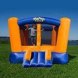 Blast Zone Little Bopper 2 Inflatable Bouncer