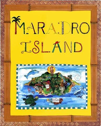 Maradro Island (Spanish Edition) (Lisa Paz)