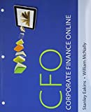 img - for Corporate Finance Online -- Print Offer book / textbook / text book