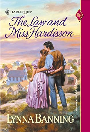 book cover of The Law and Miss Hardisson