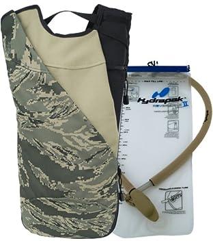 Amazon.com : Air Force Digital Camo 100 oz. Hydration Backpack ...