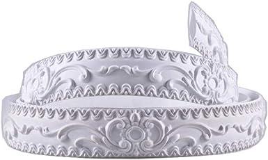 Pvc Focal Point Flexible Moulding Ceiling Crown Molding Trim Strip Edee  Veranda Vinyl Furniture Surface Home