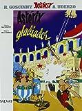 Astérix Gladiador, René Goscinny, 8434567229