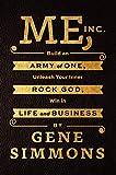 Me, Inc, Gene Simmons, 0062322613
