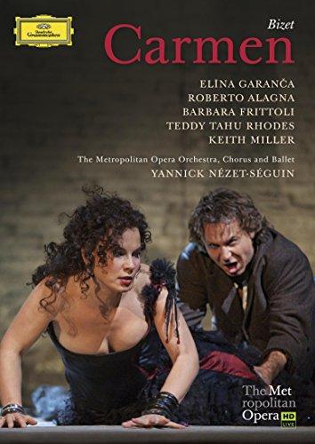 Bizet: Carmen by Deutsche Grammophon