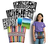 : Giddy-Up Blendy Pens 72 Piece Mega Kit