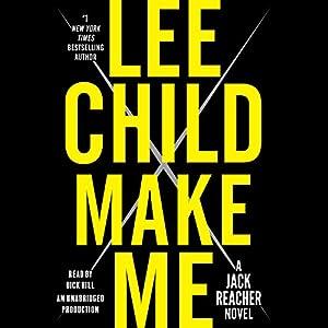 Make Me | Livre audio