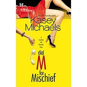 Dial M for Mischief Audiobook