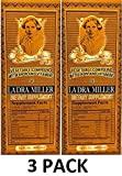 La Dra. Miller 16 oz. Vegetal Compound 3 Pack Review
