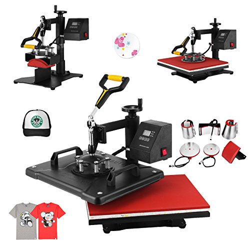 15x15 heat press swing - 4