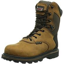 "Rocky Men's 8"" Core Durability Work Boots"