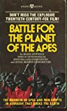 Battle for the Planet of the Apes, David Gerrold, 0891901639