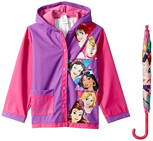 Disney Little Princess Slicker Umbrella