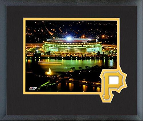 Pittsburgh Pirates Three Rivers Stadium (Three Rivers Stadium Pittsburgh Pirates MLB Photo (Size: 13