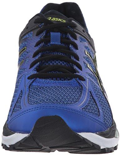 ASICS Gel Punch Lime 17 Black Running Cumulus Mosaic G Men Blue TX Shoe r5q14rx