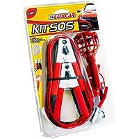 Kit Sos ( Cabo/Extensao/Luva ) Luxcar Universal