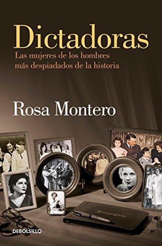 Dictadoras / Madam Dictators (Spanish Edition)