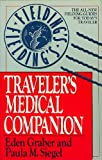 Fielding's Traveler's Medical Companion, Eden Graber and Paula Siegal, 0688077811
