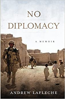 Book No Diplomacy: Musings of an Apathetic Soldier