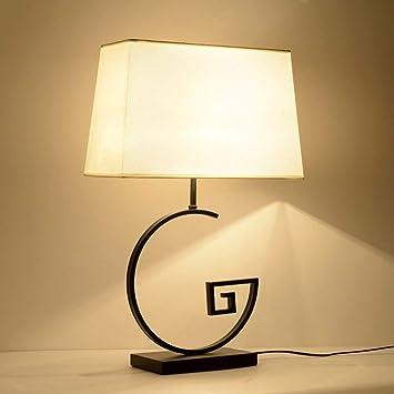 Wii WI Lámpara de Mesa - Lámpara de Mesa Led Interruptor de ...