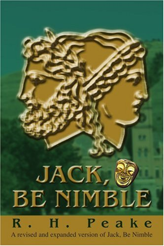 Jack, Be Nimble: A revised and expanded version of Jack, Be Nimble