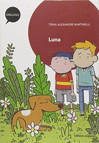 Luna - Coleção Diálogo