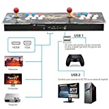 【3003 Games in 1】 Arcade Game Console