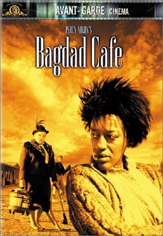 Bagdad Cafe Movie