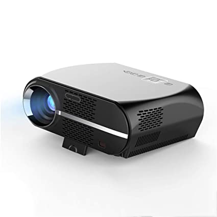 Amazon.com: Projector LED Projector 4K Home Cinema 3500 ...