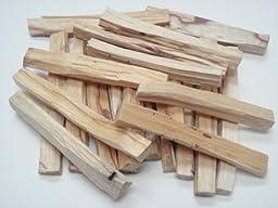 Palo Santo Holy Wood Incense Sticks 25 Pcs