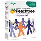 Peachtree Premium Accounting for Non-Profits 2010