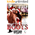 Jingle Boots (Rope 'n Ride ON Series Book 5)