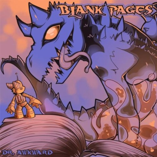 blank pages explicit by dr awkward on amazon music amazon com
