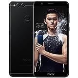 Huawei Honor Play 7X BND-AL10 4GB+32GB 5.93 inch EMUI 5.1 (Android 7.0) Kirin 659 Octa Core up to 2.36GHz WCDMA & GSM & FDD-LTE (Black)