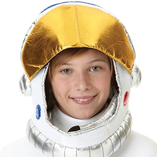 Costumes USA Astronaut Helmet - One Size
