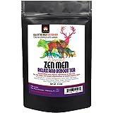 Shifa Turmeric Zen Men Relax and Reboot Tea with Herbs, Phytonutrients and Antioxidants (1.5 oz.)