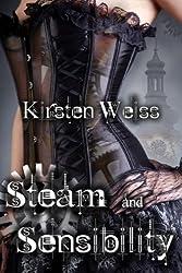 Steam and Sensibility (Sensibility Grey Book 1)
