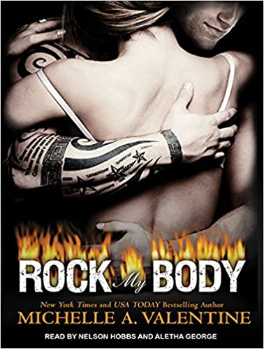 Laden Sie ein Buch von Google Books Mac herunter Rock My Body (Black Falcon) by Michelle A. Valentine in German PDF ePub