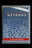 Social Research Methods : Qualitative and Quantitative Approaches, Neuman, W. Lawrence, 0205128165