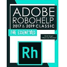 Adobe RoboHelp 2017 & 2019 Classic: The Essentials