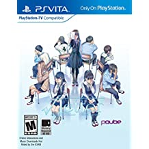 Root Letter - PlayStation Vita