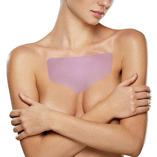 Nurse Jamie Neck & Décolleté  Wrap Skin Perfecting Silicone Treatment