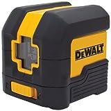 Dewalt DW08801 50 ft. Cross-Line Laser Level