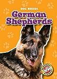 German Shepherds, Mari Schuh, 1600143415